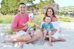 Curt Ingram Family